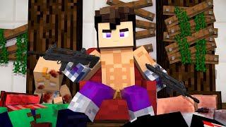 GANANDO SIN HACER NADA! (Murder Mystery Minecraft 2020)