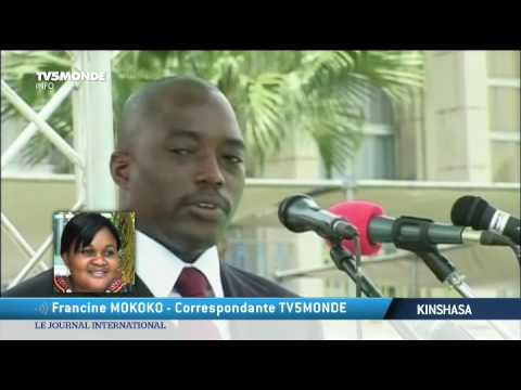 RD Congo: un réveil entre incompréhension et indignation à Kinshasa