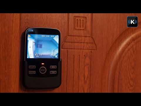 Video doorbells prove