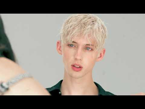 Just Like Heaven: Troye Sivan