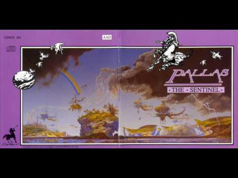 PALLAS- The Sentinel (Full Album)