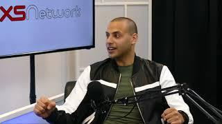 Tazito Garcia Interview - XS Talks