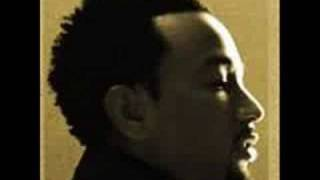 Watch John Legend She Dont Have To Know video