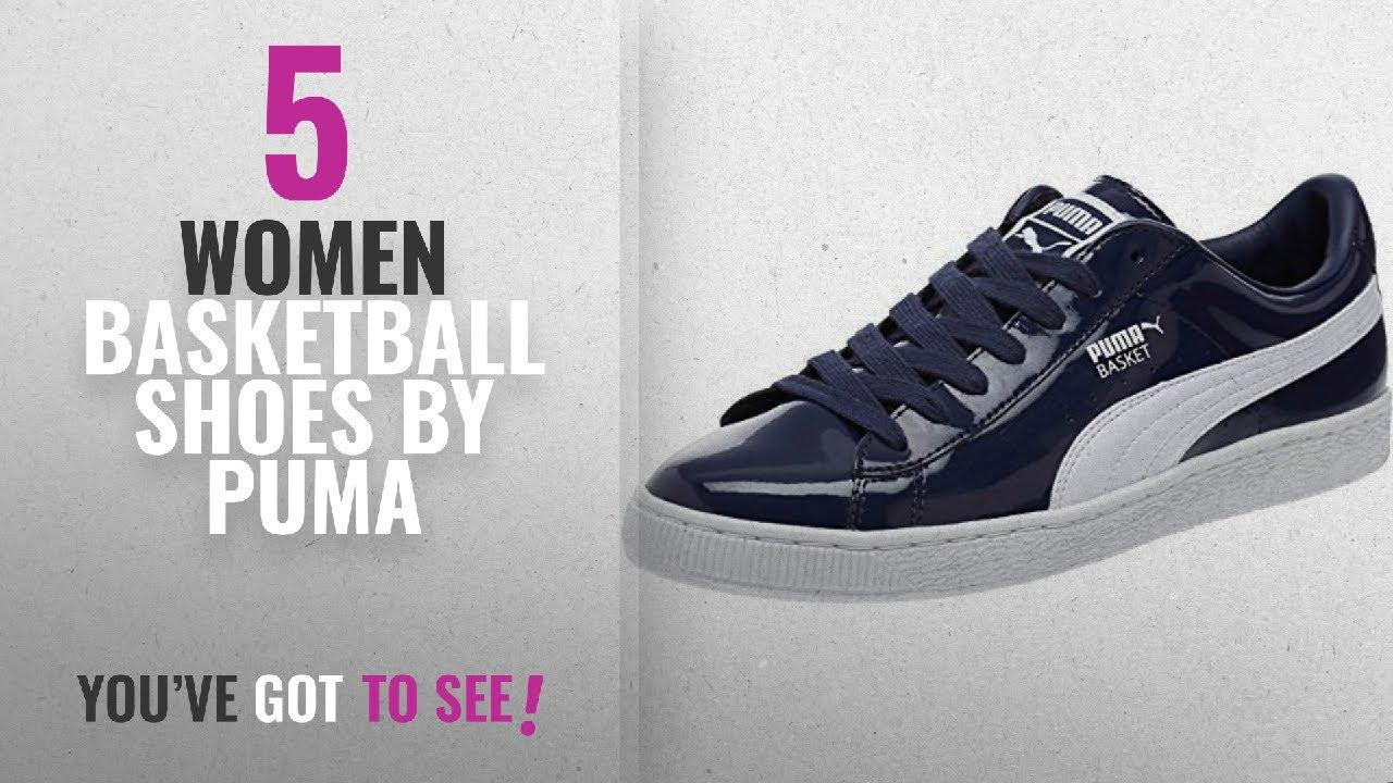 5c3819b1e673 Top 5 Puma Women Basketball Shoes  2018   PUMA Women s Basket Matte ...