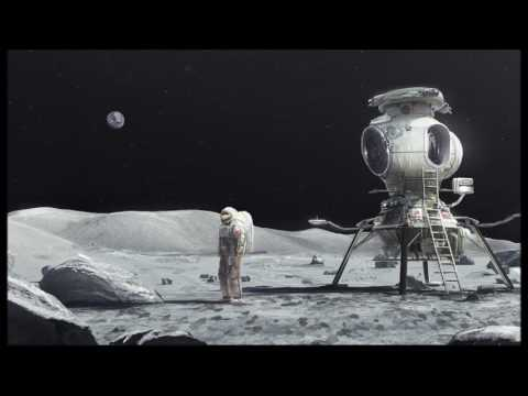 The Lunar Legacy  with Buzz Aldrin