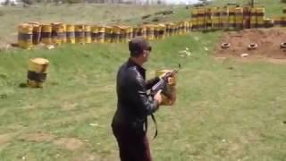 Kala Nikof Ak47 Seri At