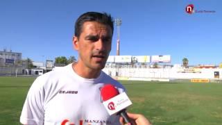 Noticias, El Sanluqueño arranca su andadura en Segunda B el sábado en el Palmar