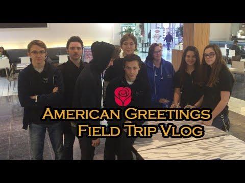 American Greetings Vlog
