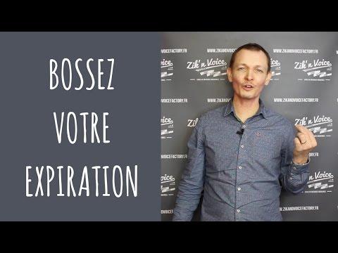 #9 Bien Chanter - Bossez Votre Expiration