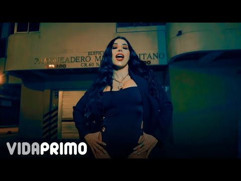 Marcela Reyes - Lo Malo Se Fue (Official Video) Guaracha 2020