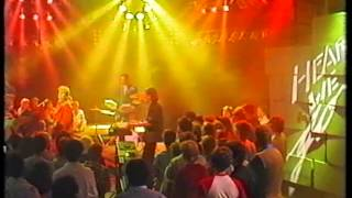 Fresh Color - Sing With Me Tonight LIVE (1986)