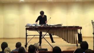 John Psathas - One Study, performed by Antek Olesik