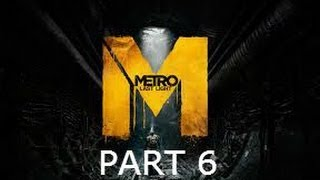 Download Video Metro Last Light: Part 6 - Vagina Monsters MP3 3GP MP4