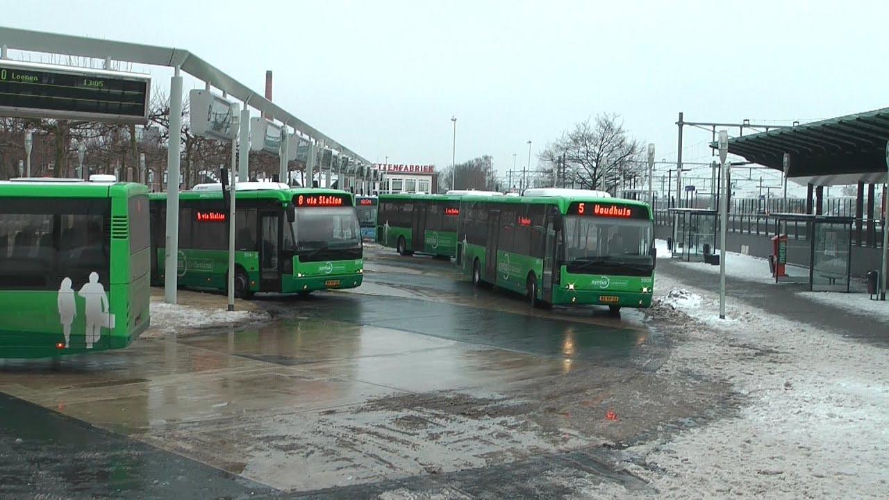 VDL Ambassador Bussen / Buses