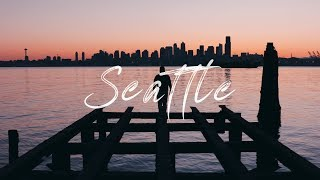 Visit Seattle | A Cinematic Travel Video