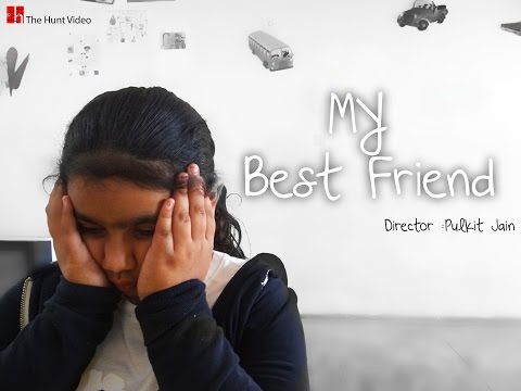 My Best Friend - Childrens Day Special Short Film | A Child and Mother Movie
