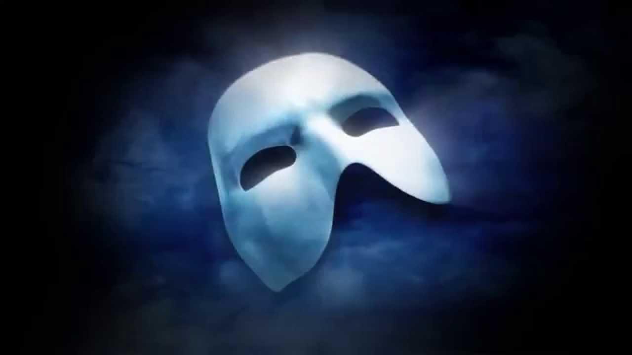 Мюзикл Призрак Оперы|Э Л Уэббер|Сюжет мюзикла