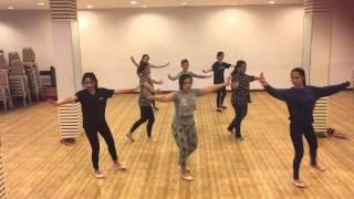 Hamaziah Dancer- BejanaMu (Worship) HD