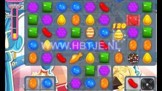 Candy Crush Saga level 480