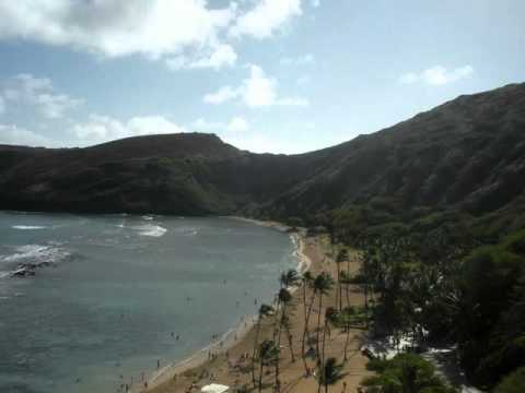 The Bays and Beauty of Oahu on  Perl Harbor Day 2011