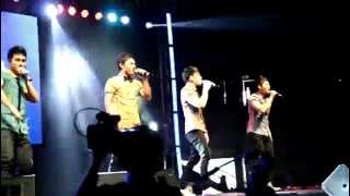 AMPLIFIED Live in PhilSports Arena (Ultra) Part 1