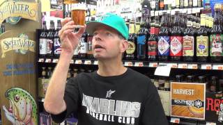 Louisiana Beer Reviews: Goose Island Honker