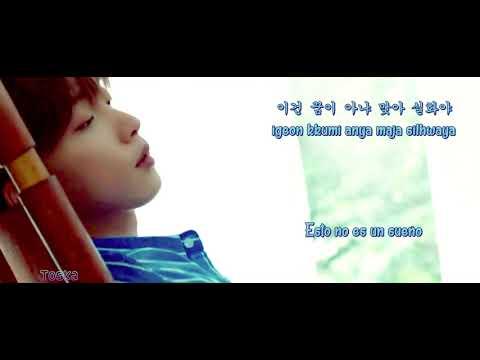 [Esp+Han+Rom] Jeong Sewoon - Oh my angel (Ft. Kwang Hyeon (광현))