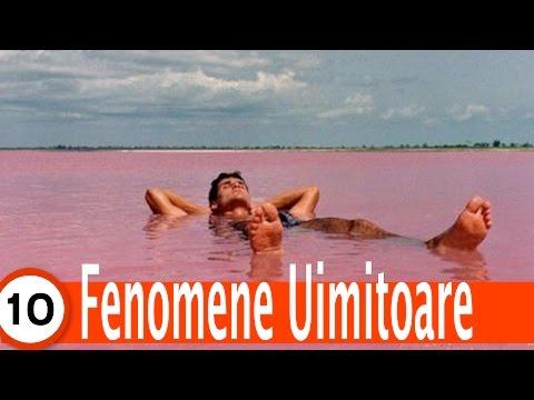 Top 10 Fenomene Naturale, Ca In Filmele S.F.