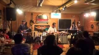 2014.9.13 SOME TIME 大阪ライブ.