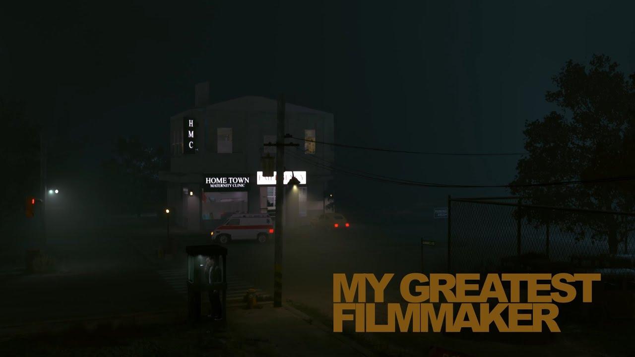 MY RODE REEL 2020 / My Greatest Filmmaker