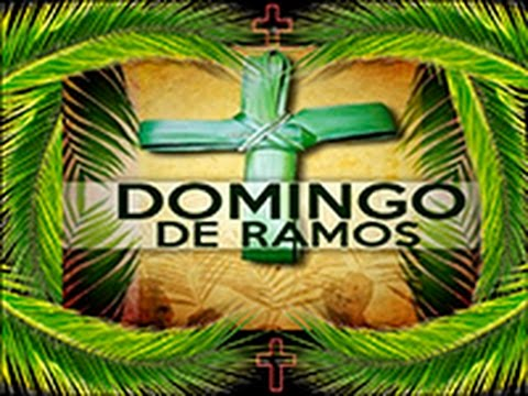 Liturgia De 09 04 2017 Domingo De Ramos Youtube