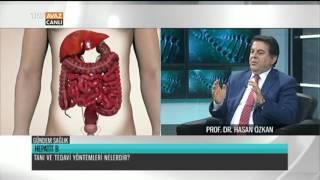 Hepatit B Nedir? - Prof. Dr. Hasan Özkan Anlatıyor - Gündem Sağlık - TRT Avaz