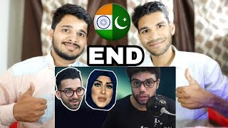 PUTTING AN END TO SHAM IDREES DRAMA FOREVER !! | INDIAN REACTION.