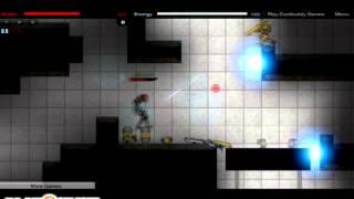 Игра: Взрывы Плазмы (Game: Plasma Explosions)