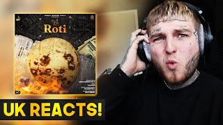 "UK REACTS To ""ROTI"" Sidhu Moose Wala"