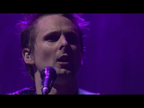 Muse - Madness (iTunes Festival 2012)