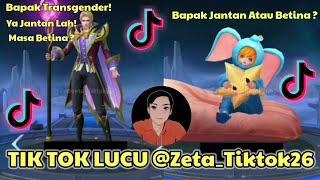 Tik Tok Mobile Legend Lucu Dan Viral Tik Tok Ml Terbaru 2021 Part 5