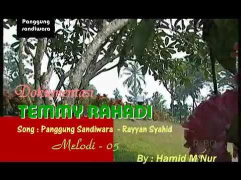 Temmy Rahadi Panggung Sandiwara Youtube