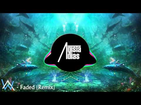 Alan Walker - Faded [Trap REMIX]