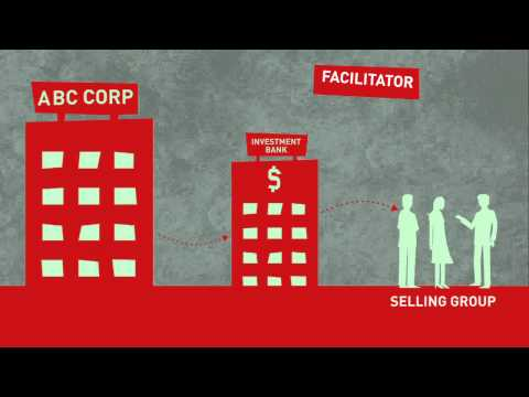 How an Initial Public Offering (IPO) Works