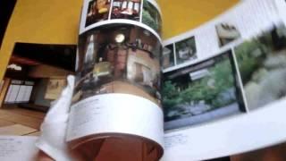 Japanese House 1 Kinki District Photo Book Japan Architecture Carpenter #0200