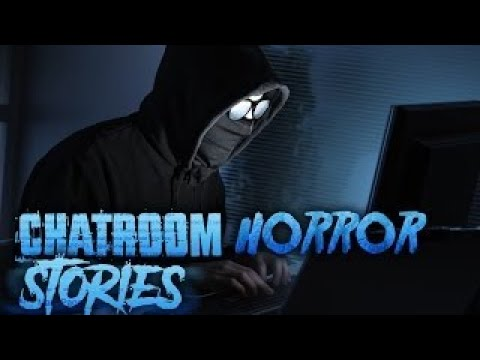 2 Chatroom Horror Stories | NoSleep