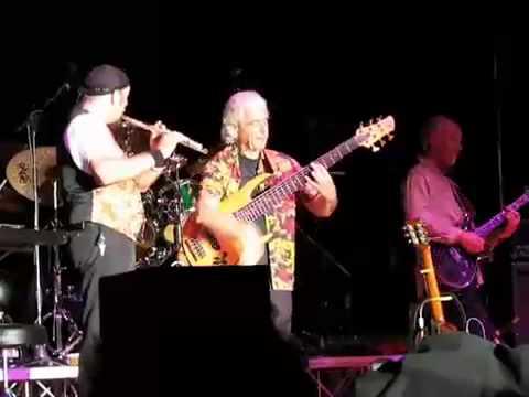 Jethro Tull – Bouree LIVE