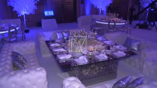 Baz Events by Walid Baz in Hilton Habtoor