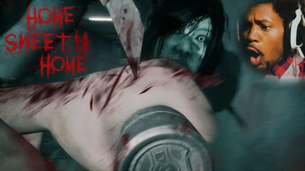 Download I REPEAT: GUYS, DO NOT PRACTICE VOODOO | Home Sweet Home Gameplay