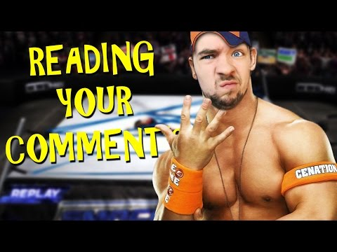HIS NAME IS JACKSEPTICEYE! | Reading Your Comments #80