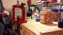 Reloading .45 ACP 230 grain X-Treme RN