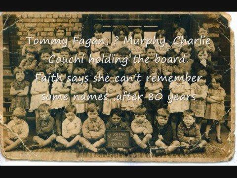 St Joseph's, Class of 1930