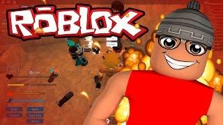 Roblox - un do Tumba Boss LVL 120 (Arcane avventure) #3