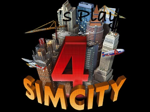 Let's Play Sim City 4 Ep  10: Let's Talk Taxes